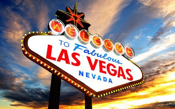 Combinado de Las Vegas y Hawaii