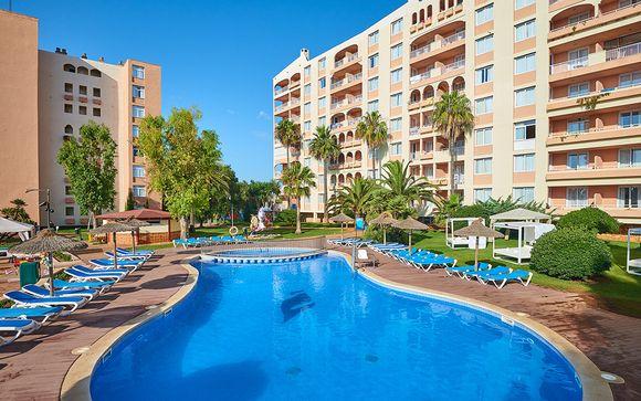 Palma de Mallorca - HYB Eurocalas
