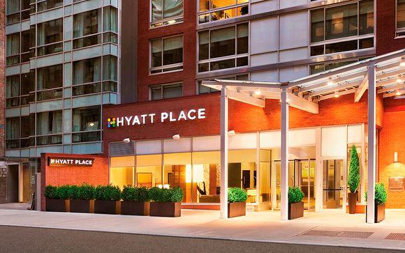 Hyatt Place New York Midtown-South