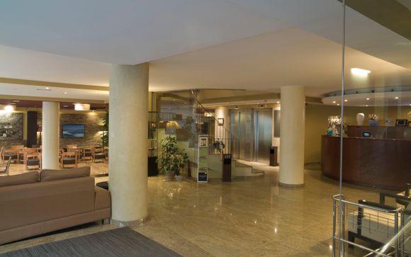 Hotel Màgic Andorra 4*