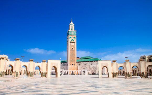 Barceló Anfa Casablanca 5*