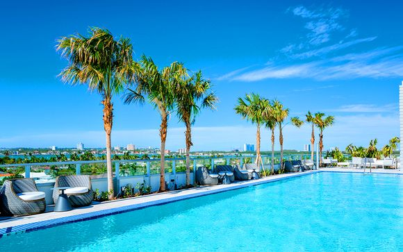 TRYP by Wyndham Bay Harbor y Royalton White Sands 5*