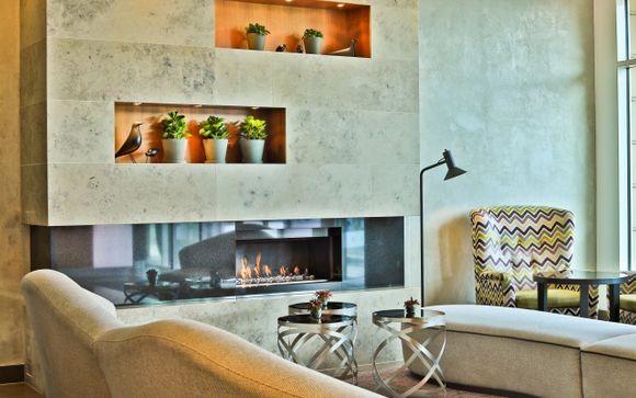 Botanique Hotel 4*