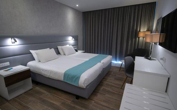 Solana Hotel & Spa 4*