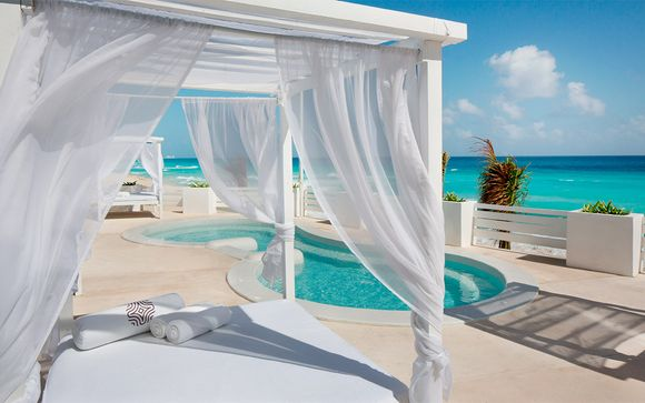 ÓLEO Cancún Playa 4*