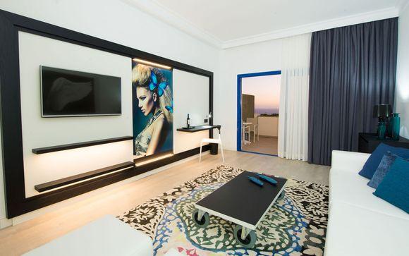Hotel Suite Princess 4*