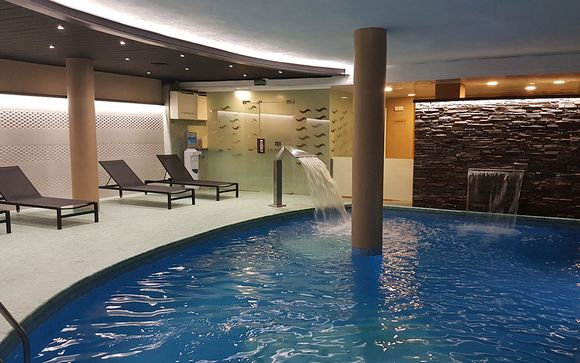 Grèvol Spa & Wellness 4*