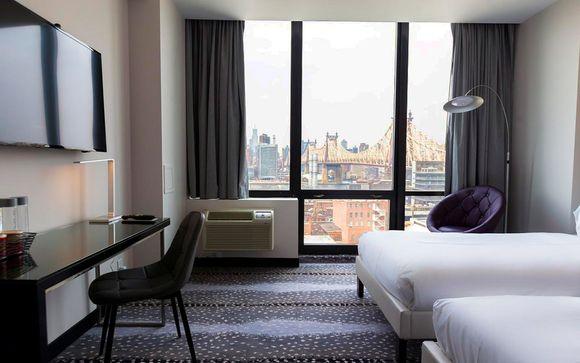 Z NYC Hotel 4*