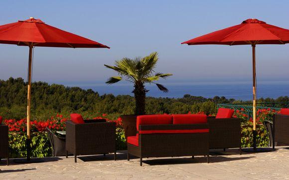 Residence Dolce Frégate Provence 4*