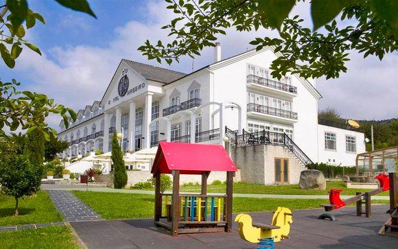 Hotel O Val Do Naseiro 4*