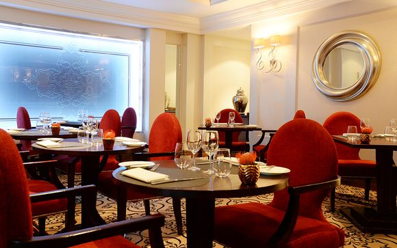 The Royal Horseguards 5*