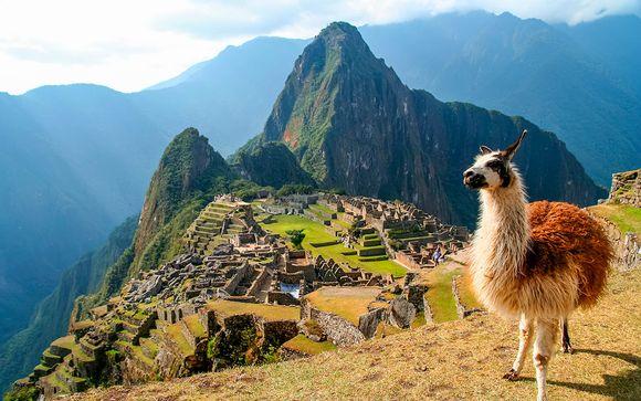 Perú Cuzco  Amanecer del Imperio Inca desde 1.906,00 €