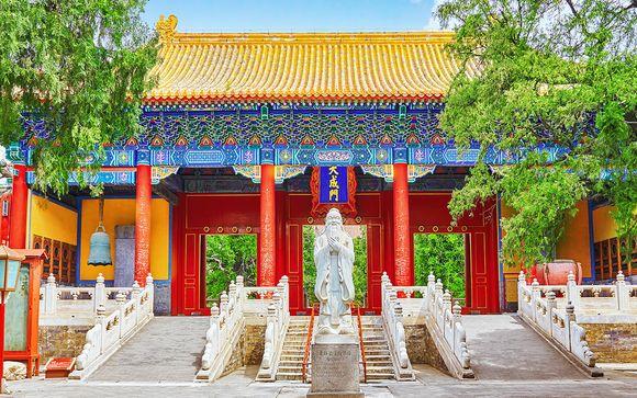 China Beijing - Descubre Beijing desde 975,00 ? con Voyage Prive en Beijing China