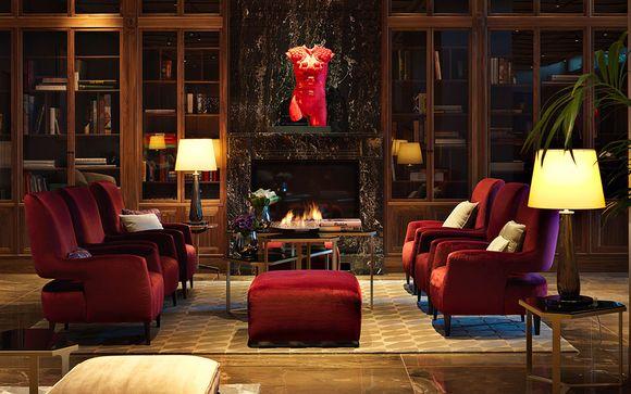 Alàbriga Hotel & Home Suites 5*