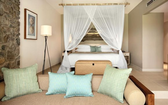 Kempinski Seychelles Resort 5* le abre sus puertas