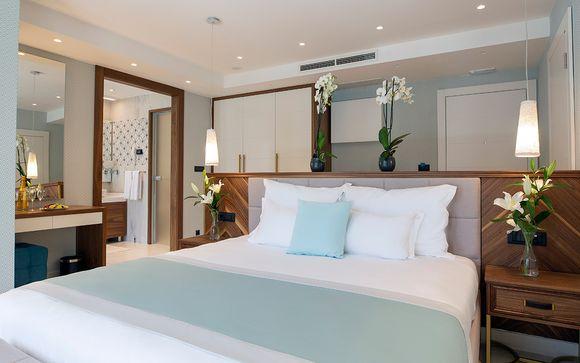Allure Palazzi Kotor Bay Hotel by Karisma 5*