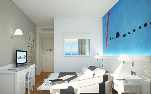 Hotel Joan Miró 4*