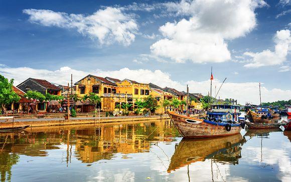 Camboya y Vietnam te esperan