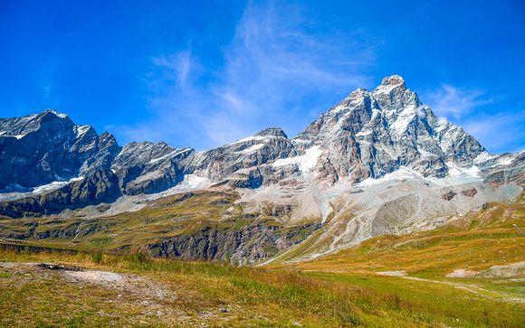 Valle d'Aosta te espera