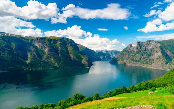 Sendas Noruegas