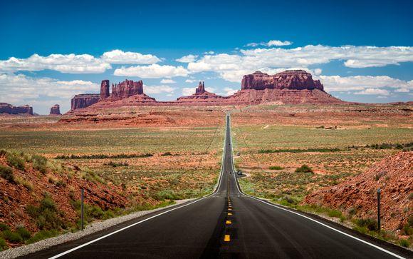 Ruta a tu aire por los Parques Nacionales