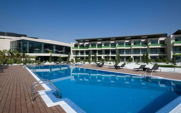 Alicante  La Finca Golf  Spa Resort 5*