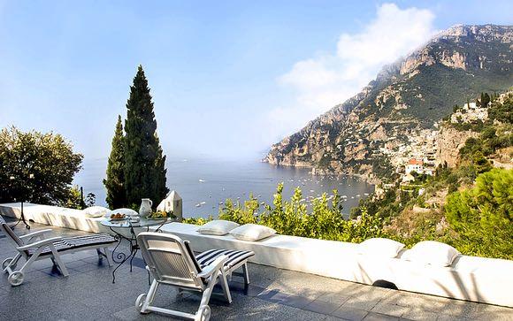 Residence I Giardini Dei Sensi le abre sus puertas