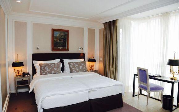 Hotel München Palace 5*