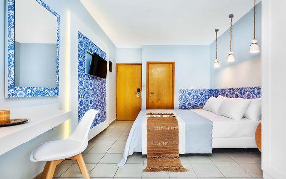 Core Hotels Halkidiki 4*