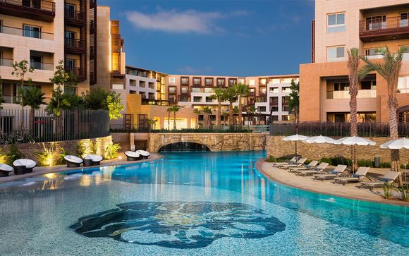Kempinski Summerland Hotel & Resort 5*