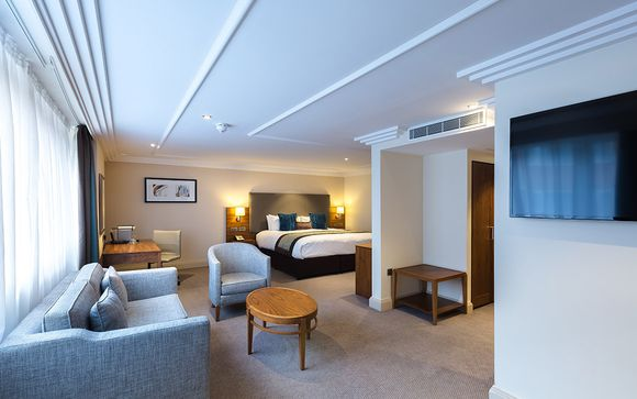 Amba Hotel Marble Arch 4*