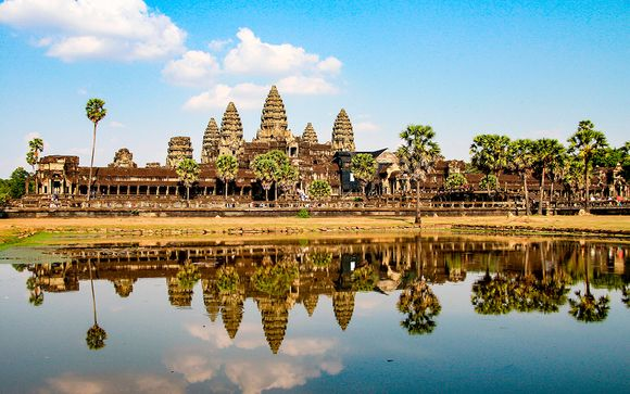 Vietnam esencial y Templos de Angkor
