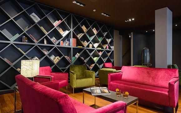 Hotel Windsor Milano 4*