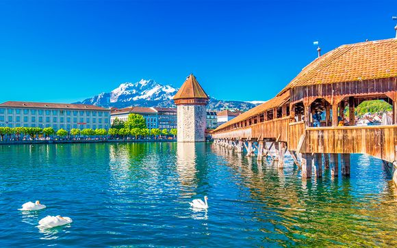 Semana Santa en Suiza