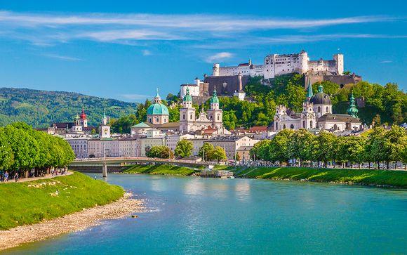 Semana Santa en Baviera y Tirol