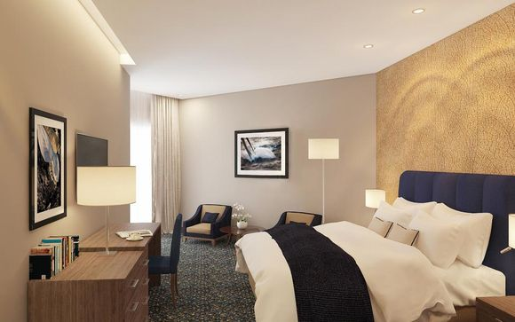 The Waterfront Hotel 4*