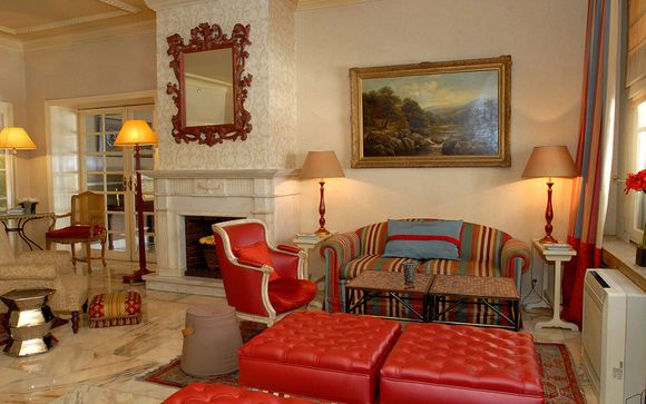 Portugal Lisboa - Hotel Heritage Lisboa Plaza 4* desde 99,00 €