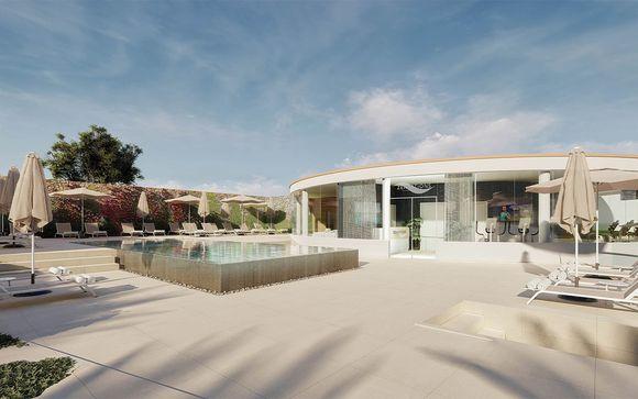 Grand Palladium Sicilia Resort & Spa 5*