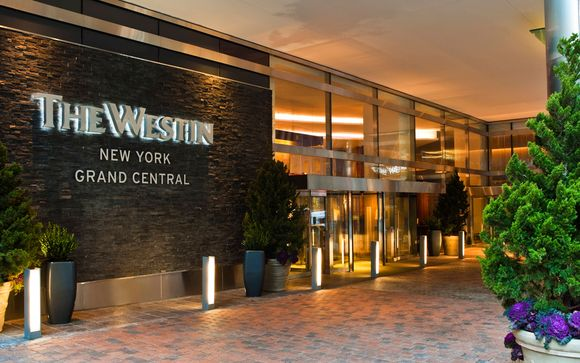 The Westin New York Grand Central 4*