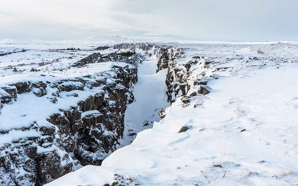 Tus excursiones en Islandia