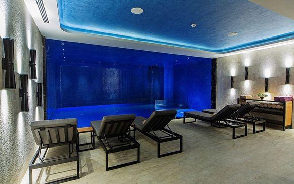 Arts Hotel Istanbul 5*