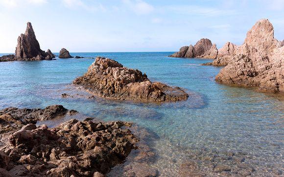 Barceló Cabo de Gata 4*
