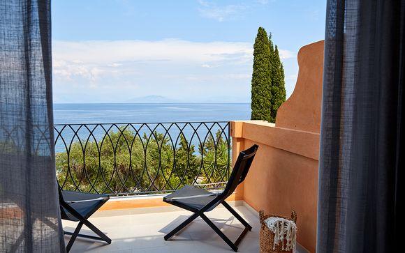 Marbella Nido Suite Hotel & Villas 5* - sólo adultos