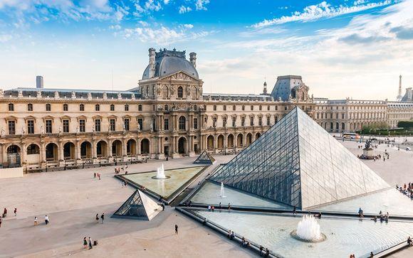 Francia París - Hotel Gaston desde 40,00 €