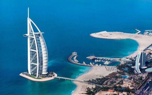 Dubái te espera