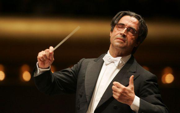 El Director: Riccardo Muti