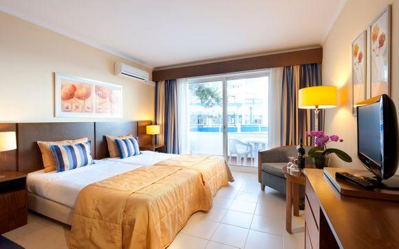 Hotel Rocamar 4*