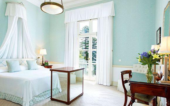 Hotel Belmond Reid´s Palace 5* le abre sus puertas
