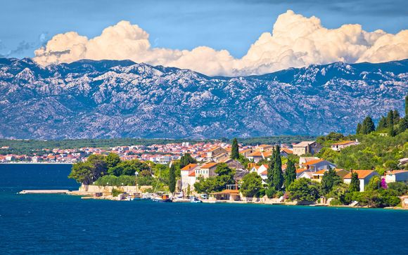 Zadar te espera