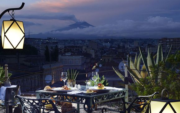 Palace Catania UNA Esperienze 4*